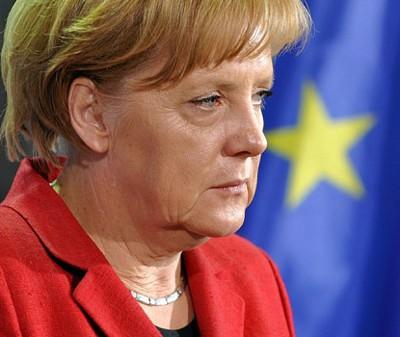 Merkel tem segunda derrota seguida em eleições estaduais