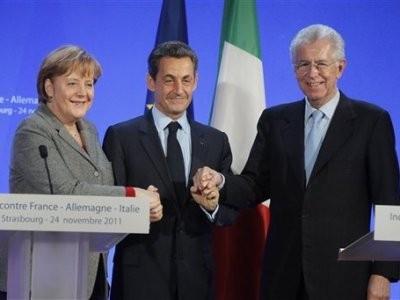 Não existe, no interior da União Europeia, nenhuma vontade política de enfrentar os mercados e resolver a crise.
