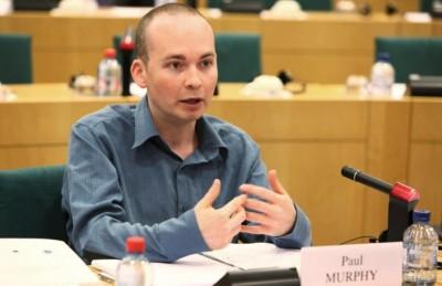 Eurodeputado foi sequestrado, torturado e roubado por Israel