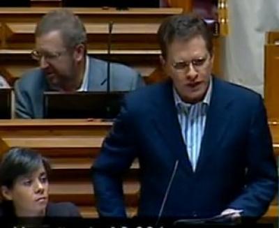 Bloco propõe redução das despesas com campanhas eleitorais