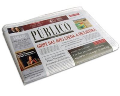 """Público coloca 21 colaboradores em """"layoff"""""""