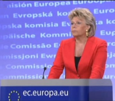 Bruxelas avança com processo de infracção contra França por causa da expulsão de ciganos