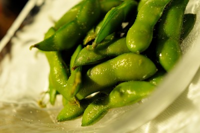 Soybean - Foto de [cipher] / flickr