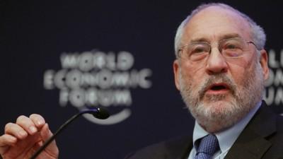 """Stiglitz: """"Resgate aos bancos espanhóis não vai funcionar"""""""