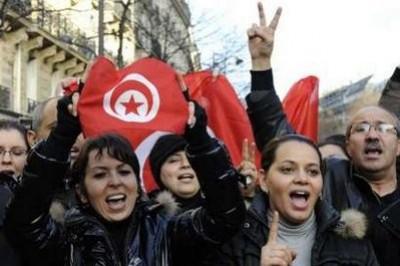 Tunísia opta pela paridade nas sua primeiras eleições