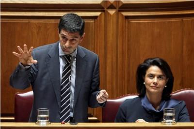 """""""Degradação da economia levará a mais medidas de austeridade"""""""