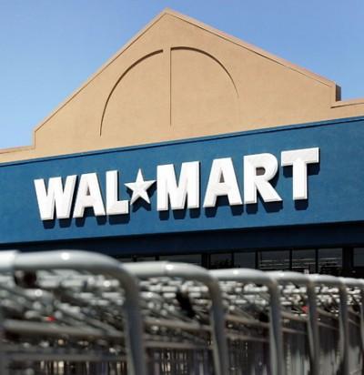 Acção histórica contra WalMart por discriminação sexual