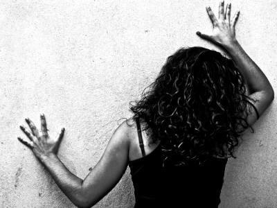 De acordo com dados do Observatório da UMAR, até Setembro deste ano morreram 33 mulheres vítimas de violência doméstica. Foto de Paulete Matos.