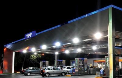 O Governo argentino diz que vai calcular os prejuízos por danos ambientais que a Argentina tem sofrido com a gestão da Repsol na YPF