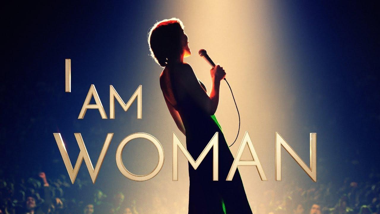 I Am Woman   Esquerda