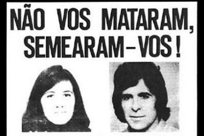 Padre Max e Maria de Lurdes foram assassinados há 35 anos | Esquerda