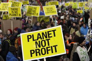 Planeta sim lucro não