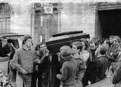 Funeral de Ribeiro Santos