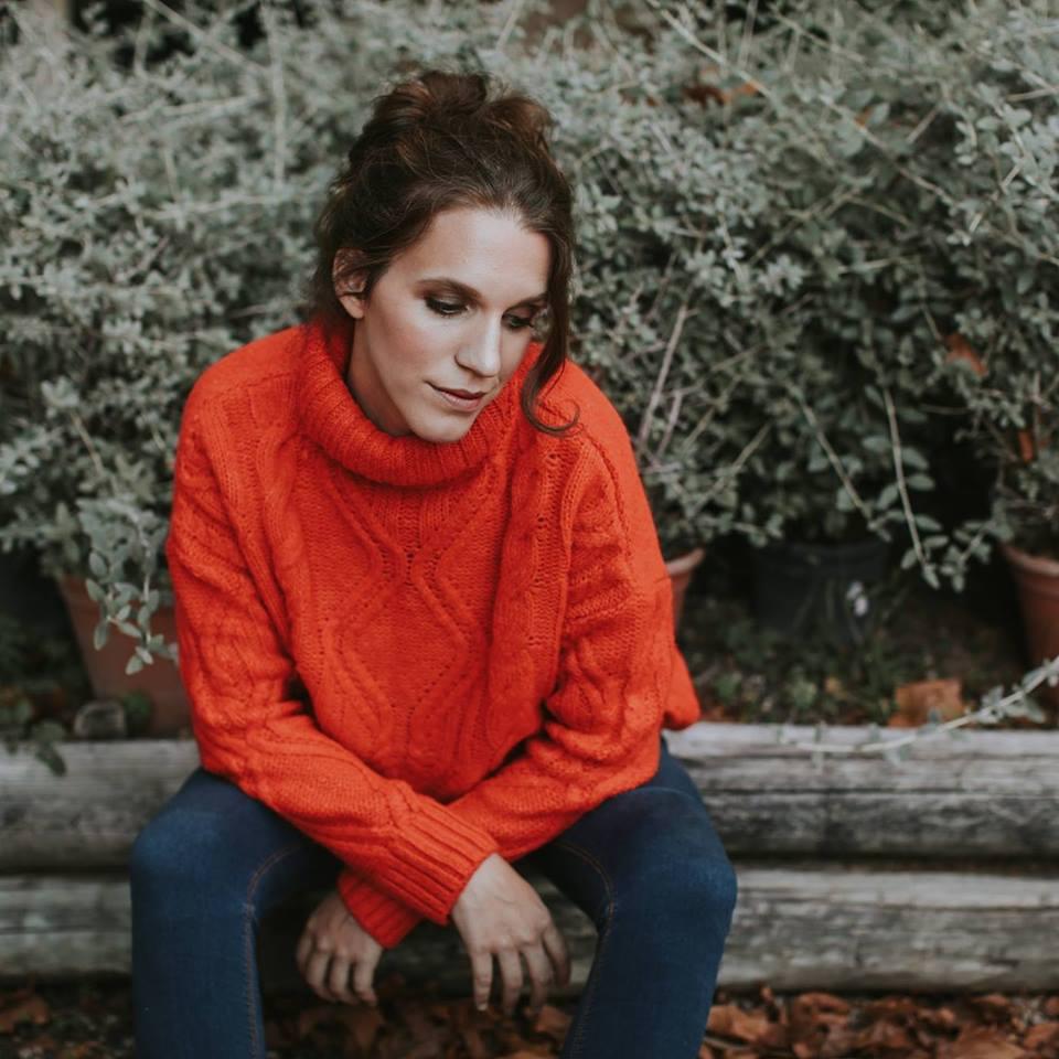 Luísa Sobral foto