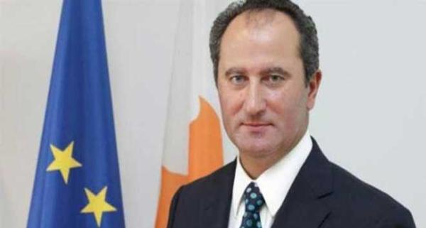 Stavros Malas, candidato apoiado pelo AKEL, obteve 44% na segunda volta das eleições presidenciais de 2018 no Chipre