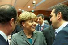 Foto Conselho Europeu/Flickr