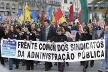 FESAP cancela ações de protesto da função pública