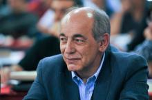 João Semedo renuncia ao mandato de deputado municipal no Porto