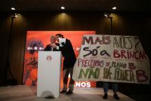 Foto de Mário Cruz/Lusa