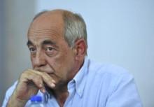 João Semedo foi agraciado com a Medalha de Mérito (Grau Ouro) da Câmara Municipal do Porto - Foto de Paulete Matos