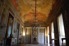 Este fim-de-semana, há concertos em espaços exclusivos do Palácio de Mafra