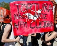 """AAUE propõe debate sobre """"a realização de um referendo relativamente à continuidade da Garraiada Académica na Queima das Fitas de Évora 2018"""""""