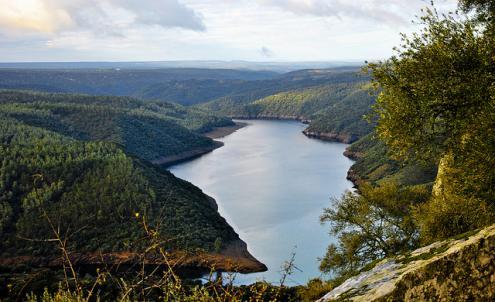 Portugal e Espanha começam a debater problema da seca