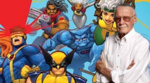 Com os X-Men Stan Lee queria criticar o preconceito e defender as diferenças