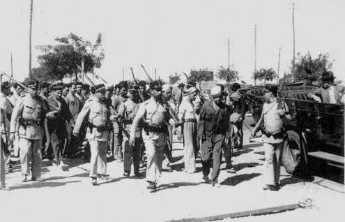 1936 - marinheiros presos
