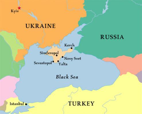 Mapas e Grficos para compreender a crise da Ucrnia  Esquerda