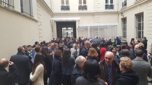 Greve ilimitada na CGD França a partir da próxima semana