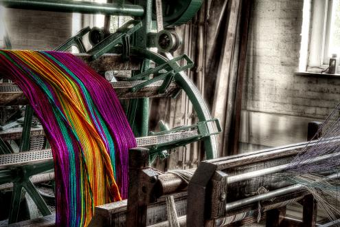 Mission-Mill-8. Foto de Glen Bedsoe/Flickr.