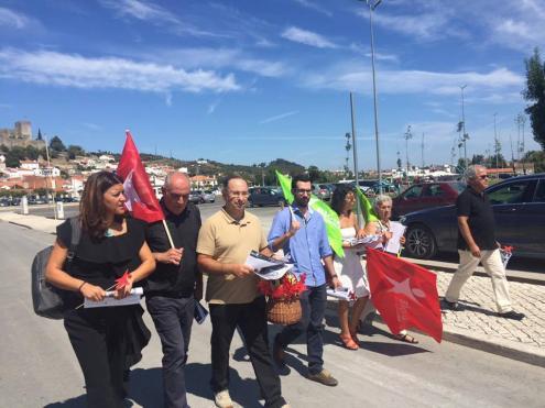 Independente Artur Silva é o candidato do Bloco em Montemor-o-Velho