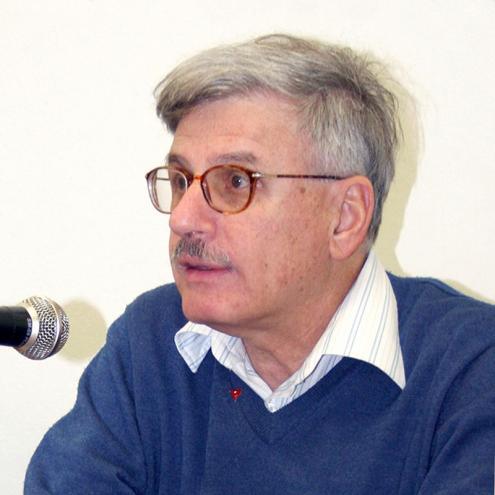 Michael Löwy: Em vez da soja e do boi para o mercado mundial, por que não uma agricultura camponesa orgânica, voltada para o mercado interno? Foto USP