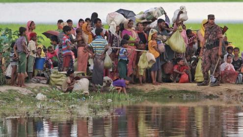 Myanmar deve ser investigado por crimes contra os Rohingya, defende ONU