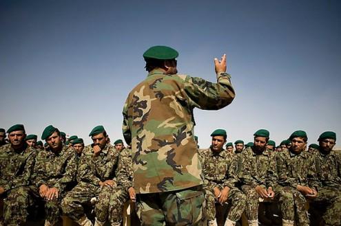 Resultado de imagem para militares afegaos