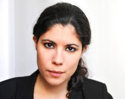 """Mariana Mortágua afirma: """"o Bloco de Esquerda negociou este Orçamento do Estado com convicção e exigência"""" - Foto de Paulete Matos"""