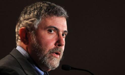 """Paul Krugman: """"Se a troika tivesse sido verdadeiramente realista, teria reconhecido que estava a exigir o impossível""""."""