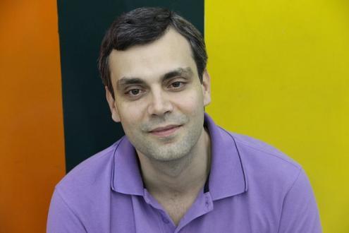Ruy Braga: 2013 terá sido recorde histórico em matéria de greves, e muito provavelmente 2014 será ainda maior. Foto Boitempo