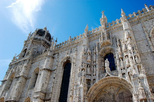 Ministério Público investiga gestão do Mosteiro dos Jerónimos