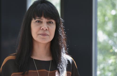 """A proposta de lei sobre paridade, que deveria ter sido preparada pelo Governo até ao final do ano passado, só está a ser preparada agora. """"Aproposta já devia estar preparada há muito tempo"""", afirma Sandra Cunha."""