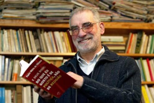 Padre Mário de Oliveira – Foto extraída de viriatoteles.com