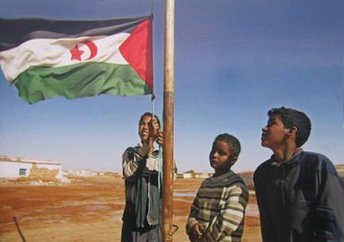 O povo do Sahara Ocidental luta pelo reconhecimento do seu direito à autodeterminação há muitas décadas