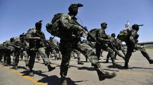 """Debate """"Que Forças Armadas para Portugal no Século XXI?"""" terá lugar no Fórum Socialismo 2018, no sábado de manhã, às 10h, no Instituto Politécnico de Leiria"""