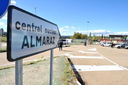 A ata da última inspeção semestral à central de Almaraz detetou anomalias graves