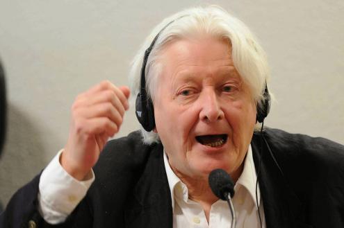 Andrew Jennings: A FIFA é uma máfia, uma família de crime organizado. Foto de o.canada.com