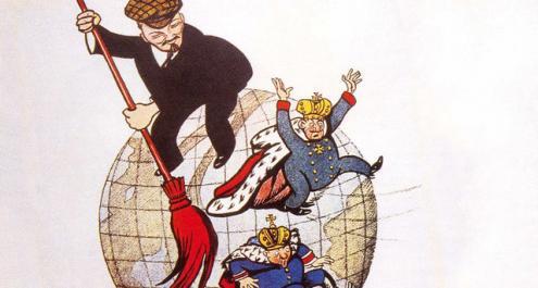 Apesar do seu desacordo com as exigências exorbitantes das potências ocidentais, a delegação russa afirmou-se disposta a fazer concessões respeitantes à dívida contraída pelo czar antes da entrada em guerra