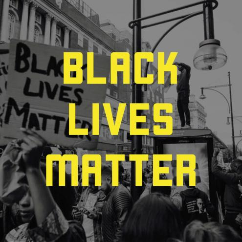 BlackLivesMatter, um movimento da internet para as ruas | Esquerda