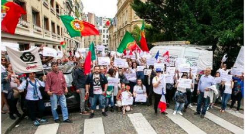 Fotografia retirada de www.force-ouvriere.fr