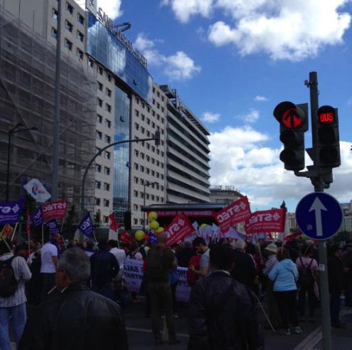 """No contexto de enormes desigualdades salariais em Portugal, o Bloco quer """"criar um leque salarial, ou seja, impôr um máximo de distância entre o salários dos administradores e dos gestores e a dos trabalhadores""""."""